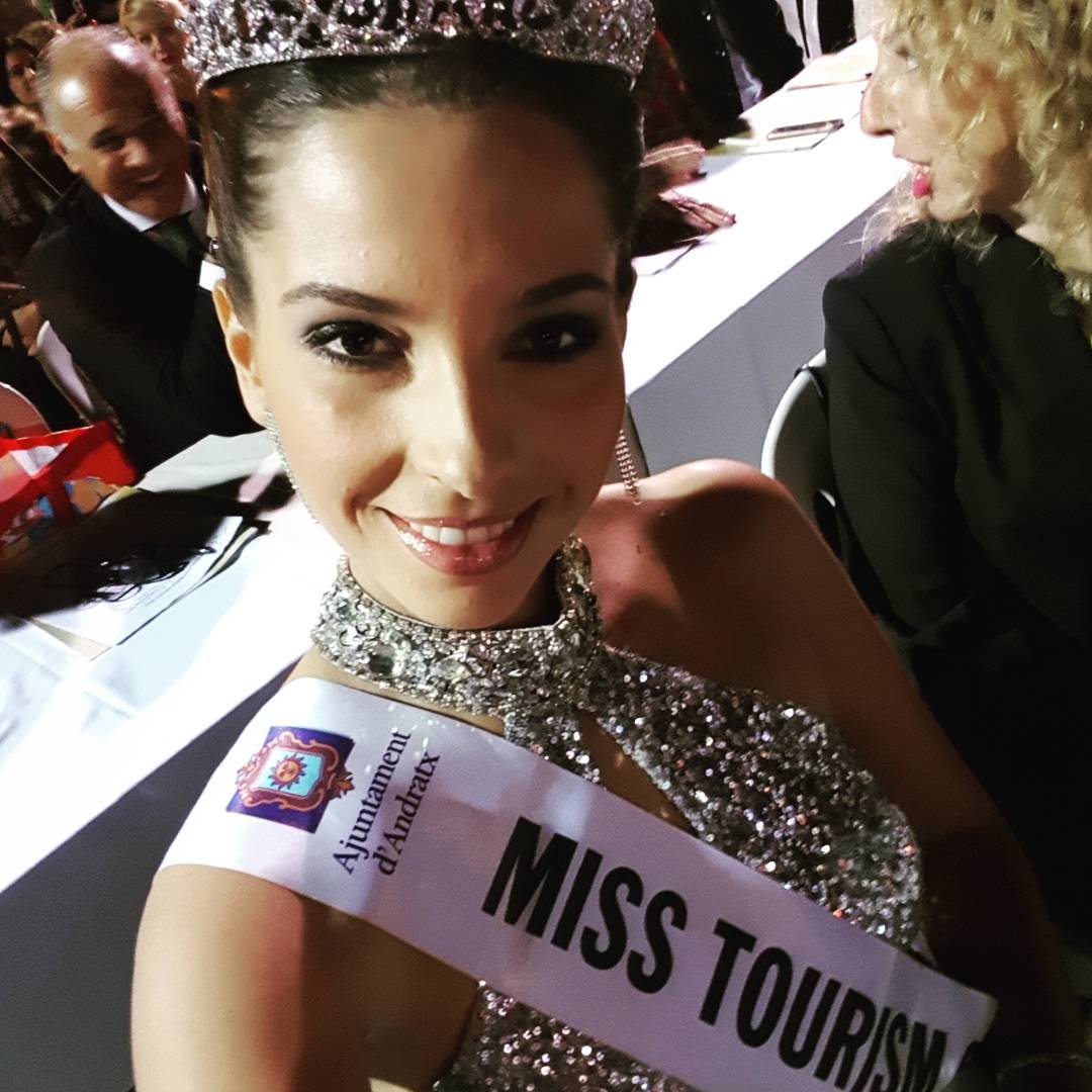 rafaella candida, top 15 de miss tourism 2017/2018. 22637110