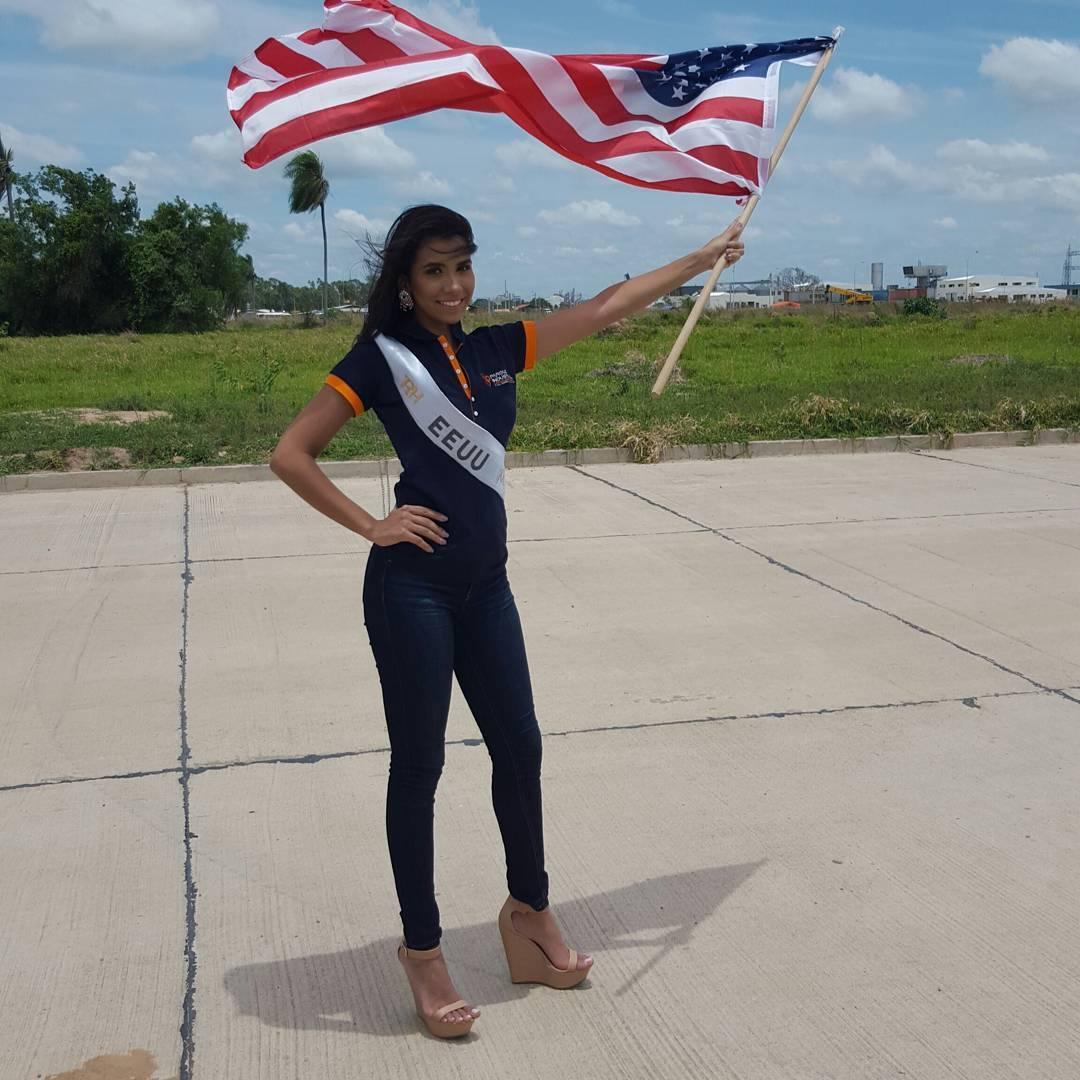 miss usa hispanoamericana 2017. - Página 2 22709410