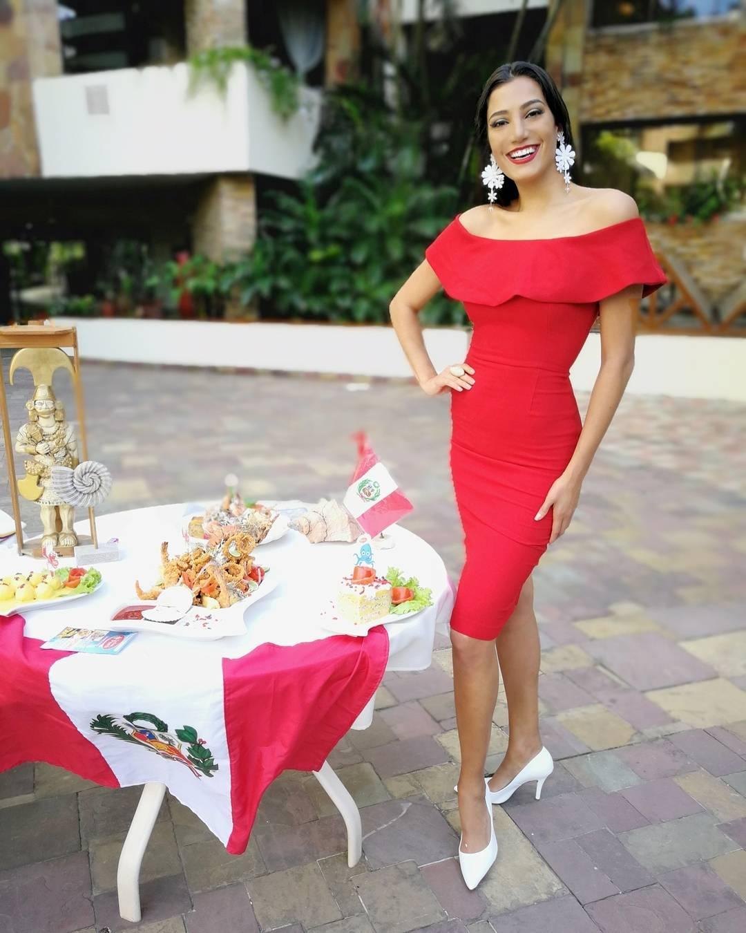 lorena larriviere, 8va finalista de reyna hispanoamericana 2017/miss supranational peru 2015. - Página 4 22710811