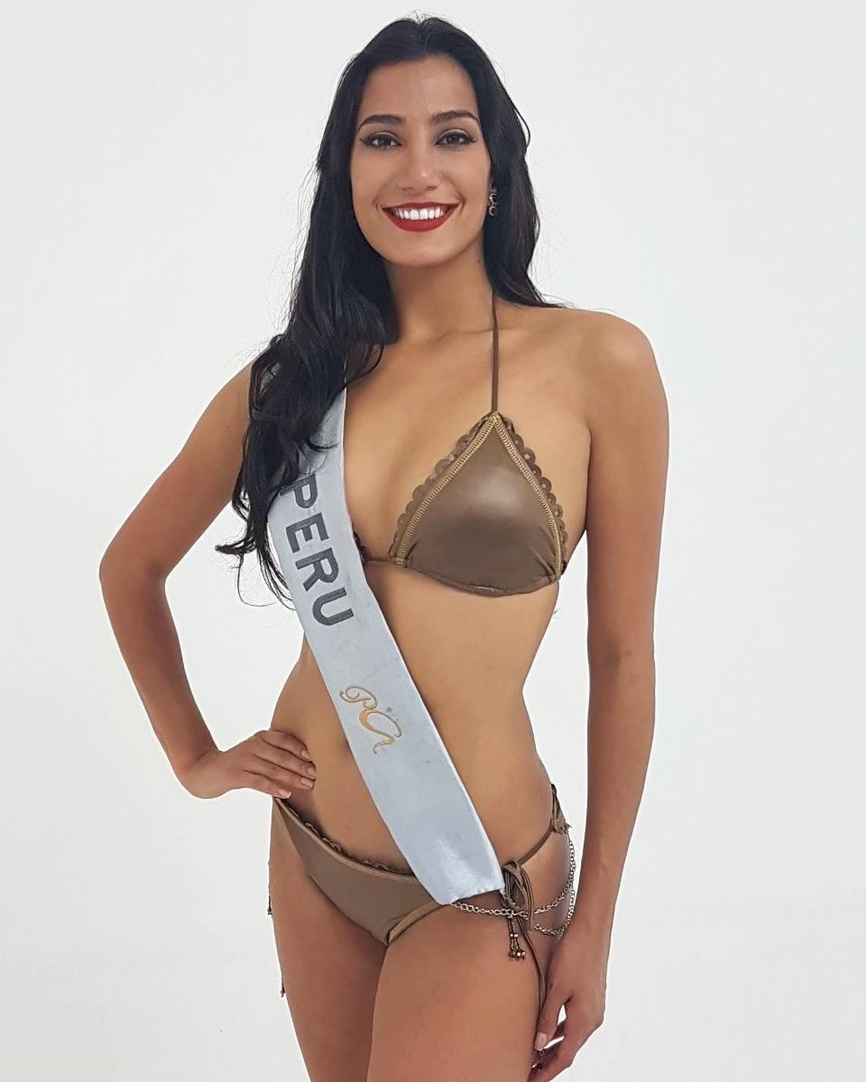 lorena larriviere, 8va finalista de reyna hispanoamericana 2017/miss supranational peru 2015. - Página 4 22794111