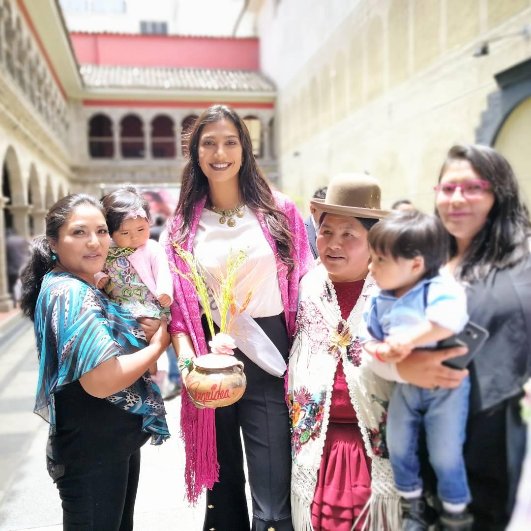lorena larriviere, 8va finalista de reyna hispanoamericana 2017/miss supranational peru 2015. - Página 4 22802711