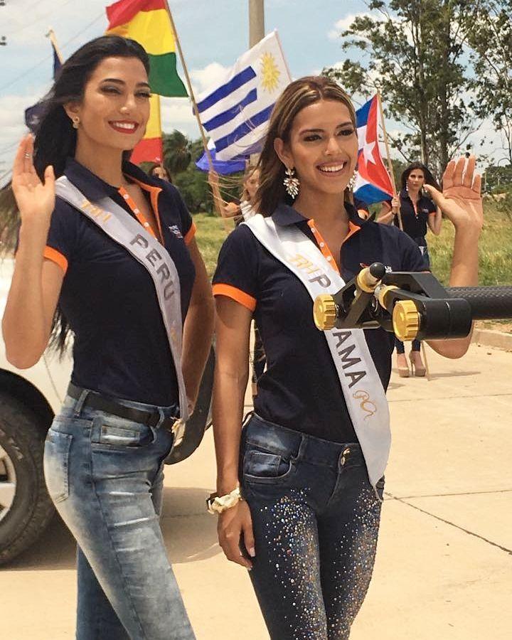 lorena larriviere, 8va finalista de reyna hispanoamericana 2017/miss supranational peru 2015. - Página 4 22858010
