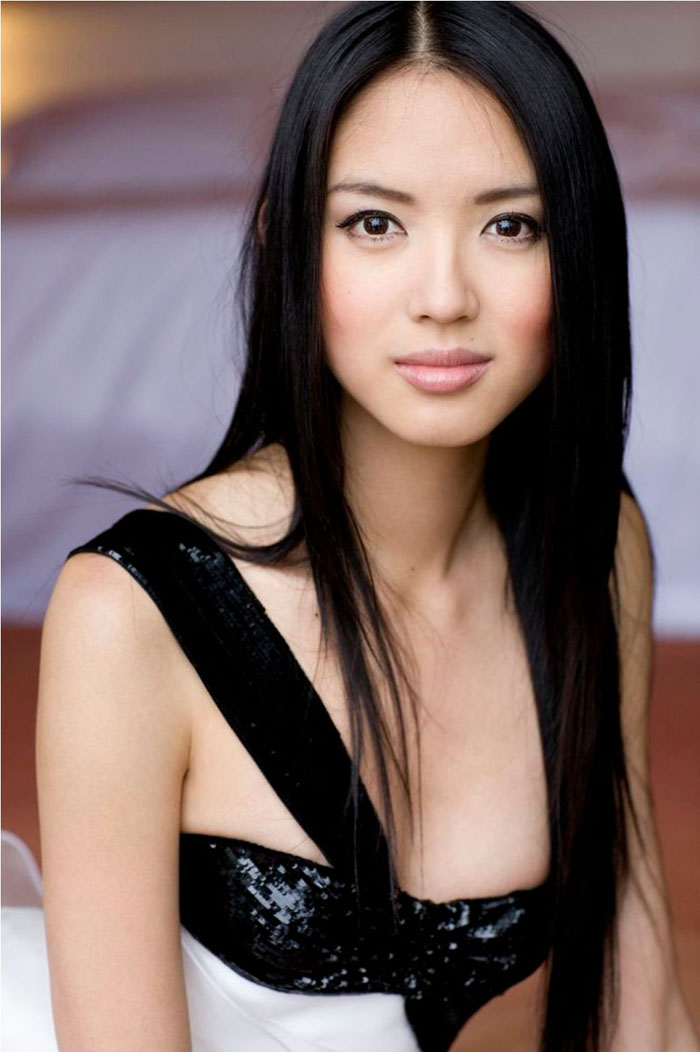 zilin zhang, miss world 2007. - Página 5 22ed4310