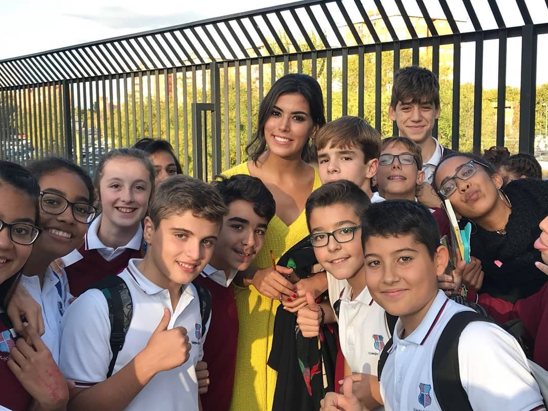 sofia del prado, top 10 de miss universe 2017/reyna hispanoamericana 2015/miss charm spain 2021. - Página 4 23101010