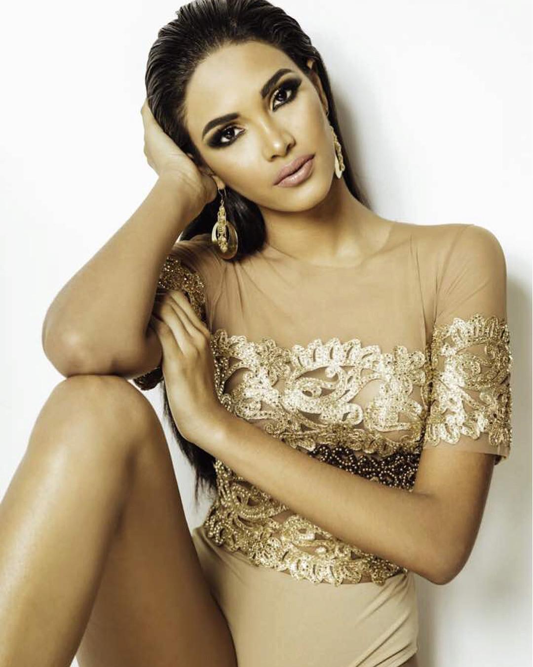 biliannis alvarez, top 10 de miss grand international 2018. - Página 2 23279611