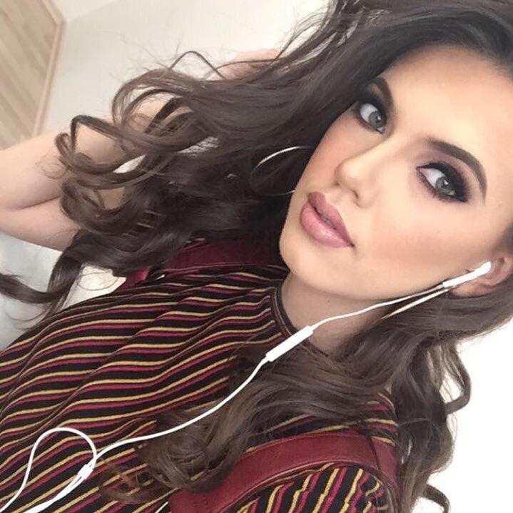 lezly diaz, top 10 de miss grand international 2018. - Página 2 23279711