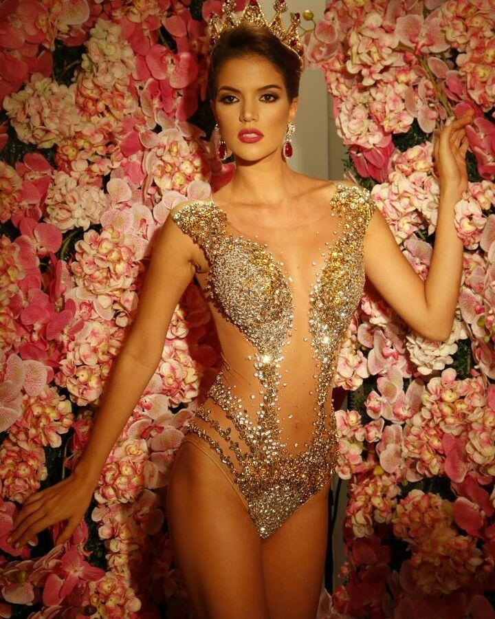 veruska ljubisavljevic, top 30 de miss world 2018. 23417213