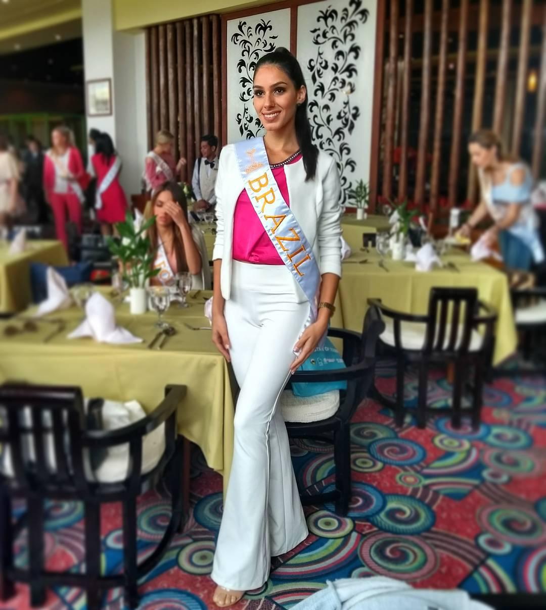 brasil vence miss global 2017. - Página 2 23421316