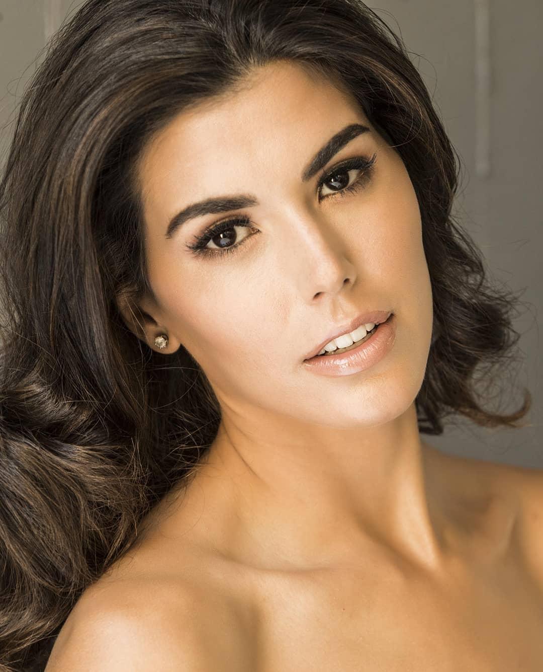 sofia del prado, reyna hispanoamericana 2015, top 10 de miss universe 2017. - Página 5 23507112