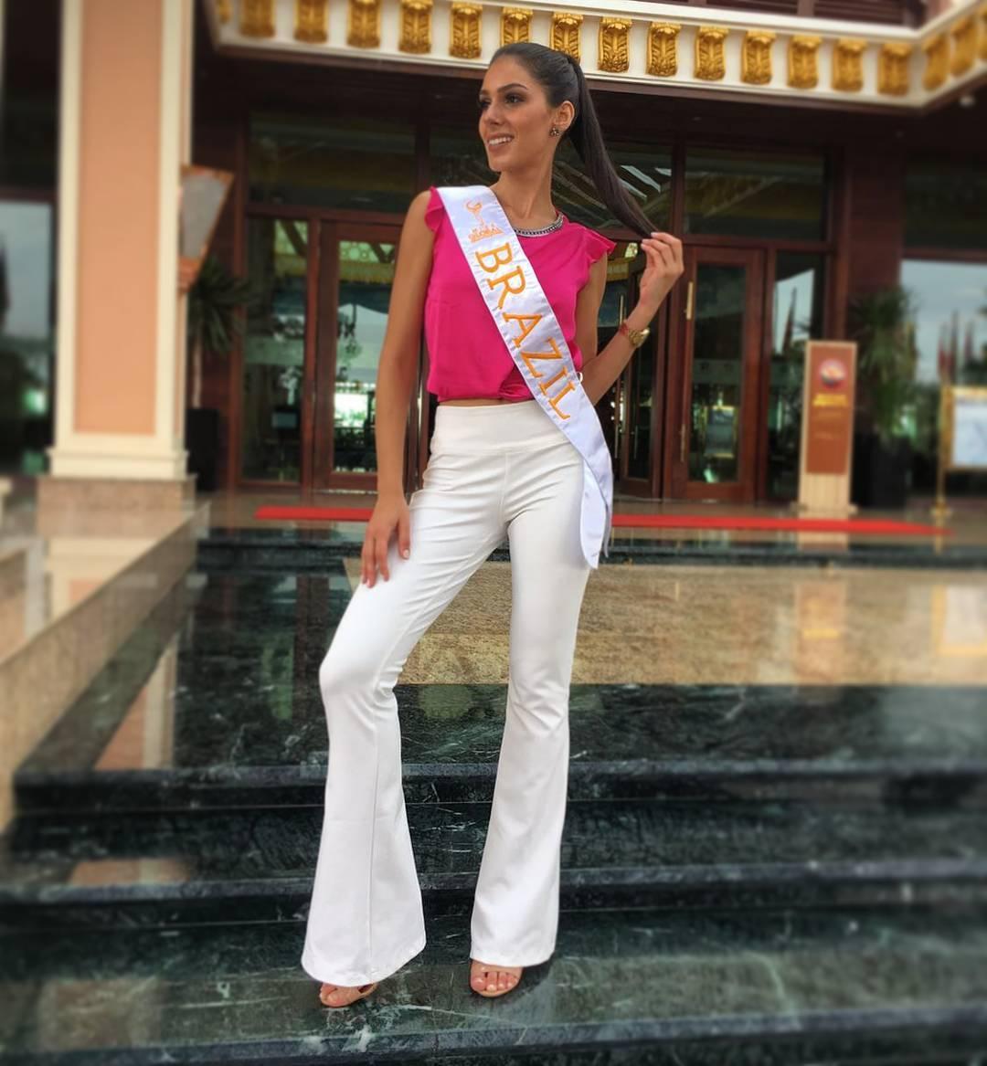brasil vence miss global 2017. - Página 2 23507418