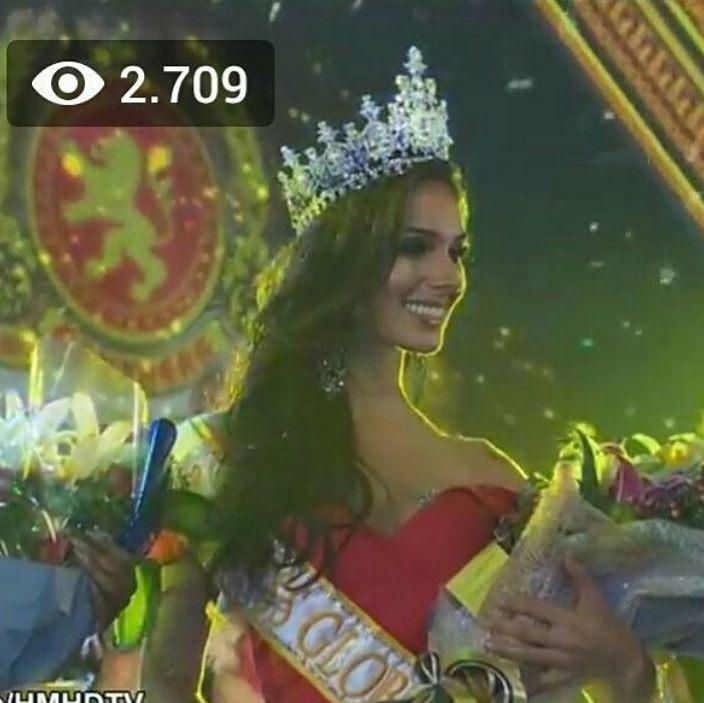 brasil vence miss global 2017. 23594518