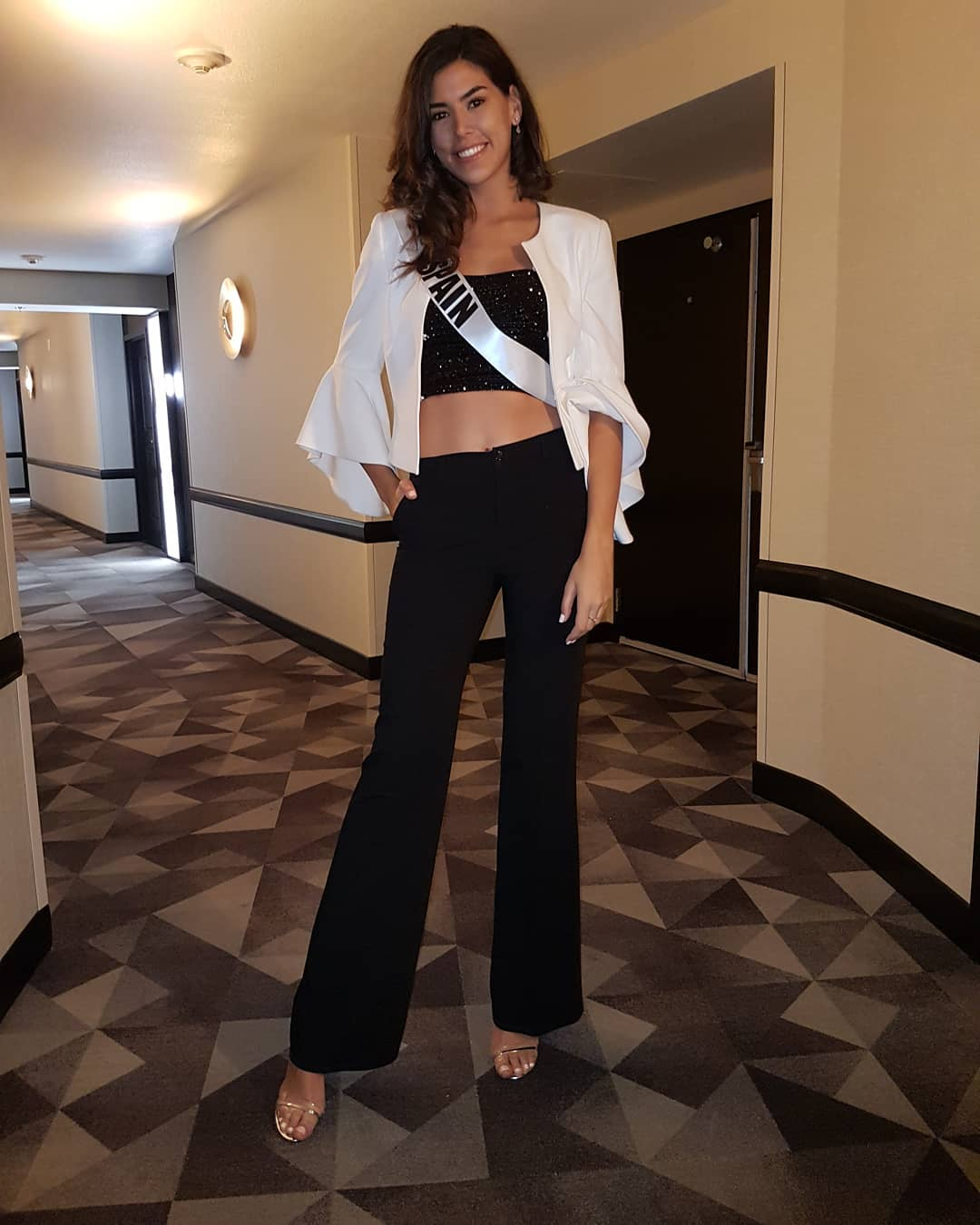 sofia del prado, top 10 de miss universe 2017/reyna hispanoamericana 2015/miss charm spain 2021. - Página 6 23594615