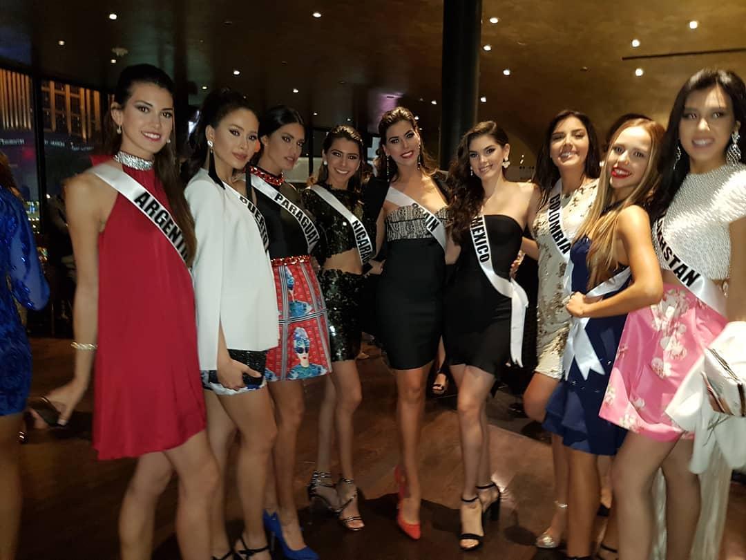 sofia del prado, top 10 de miss universe 2017/reyna hispanoamericana 2015/miss charm spain 2021. - Página 7 23594812