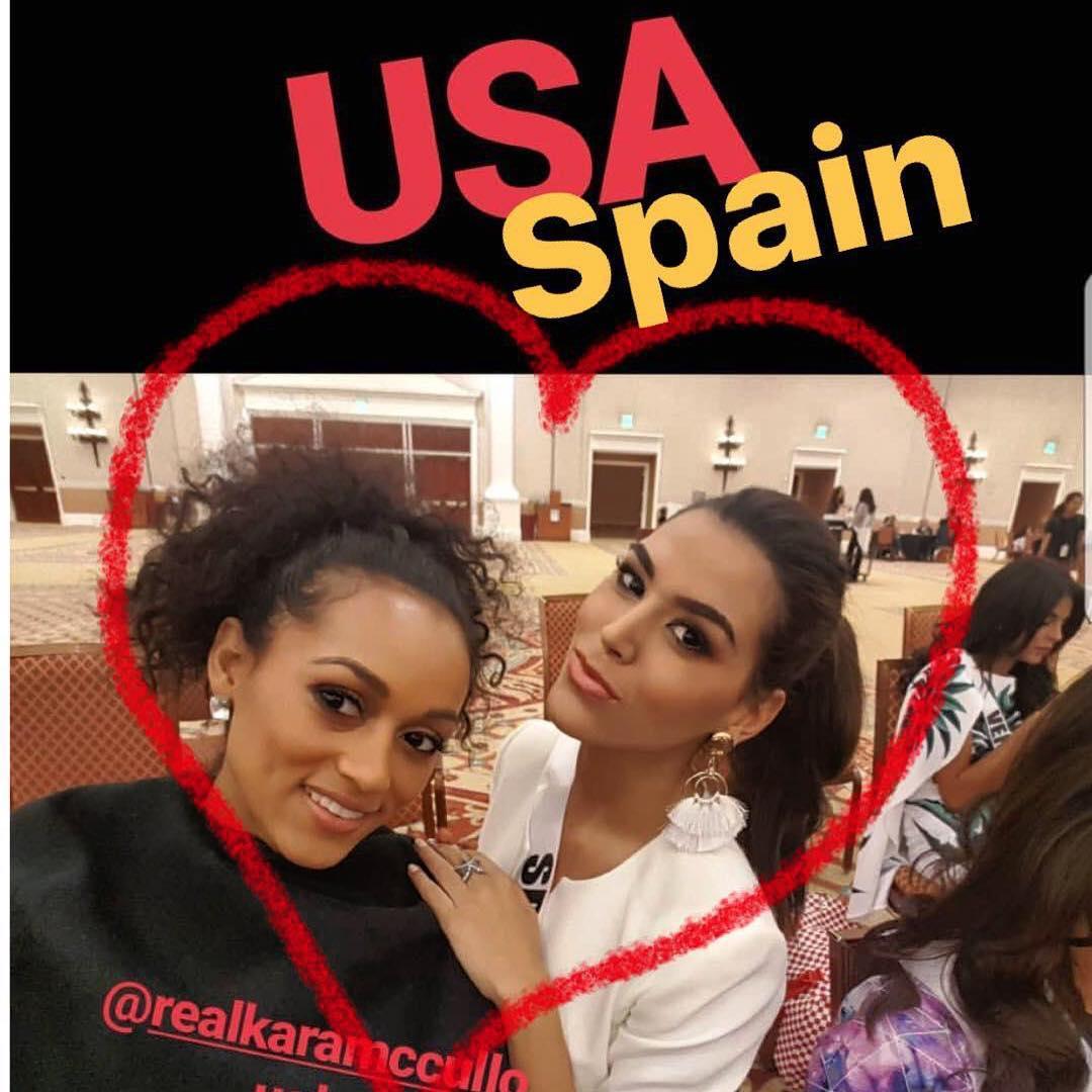 sofia del prado, top 10 de miss universe 2017/reyna hispanoamericana 2015/miss charm spain 2021. - Página 7 23596015