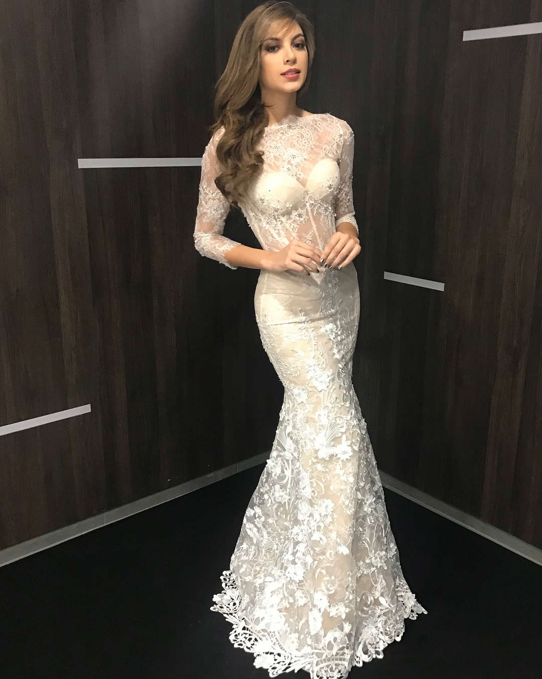 martha martinez, 1st runner-up de miss supranational 2017. - Página 4 23668422