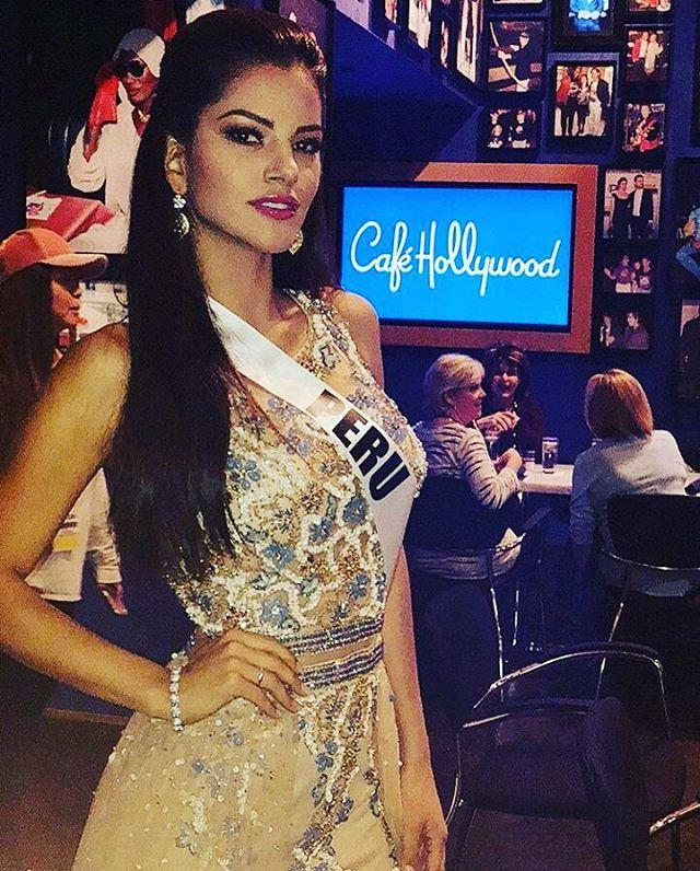 prissila howard, miss peru universo 2017/miss grand peru 2016. - Página 14 23733612