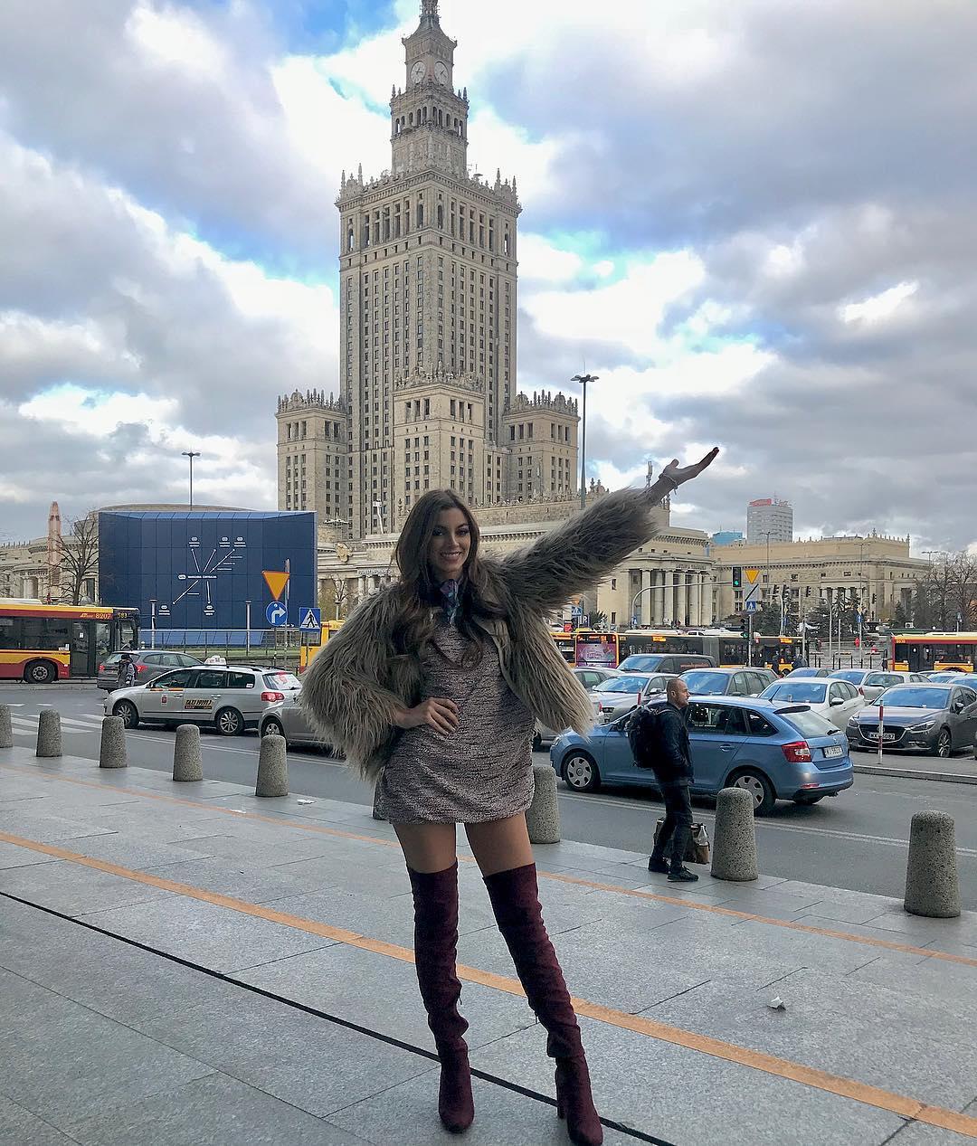 martha martinez, 1st runner-up de miss supranational 2017. - Página 3 23733718