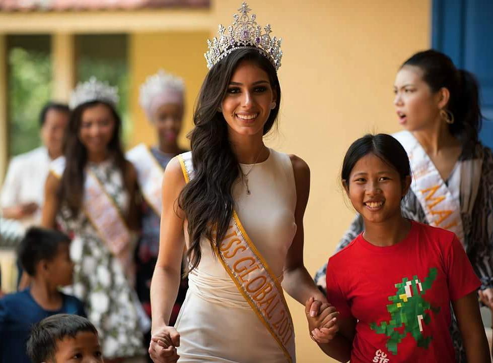 brasil vence miss global 2017. - Página 2 23733823