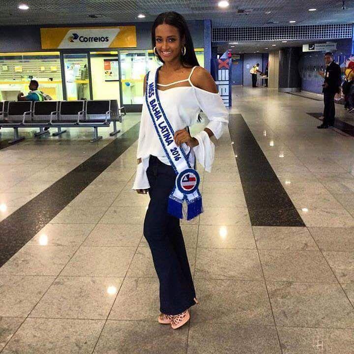 leyla araujo, miss bahia latina 2015. 23734219