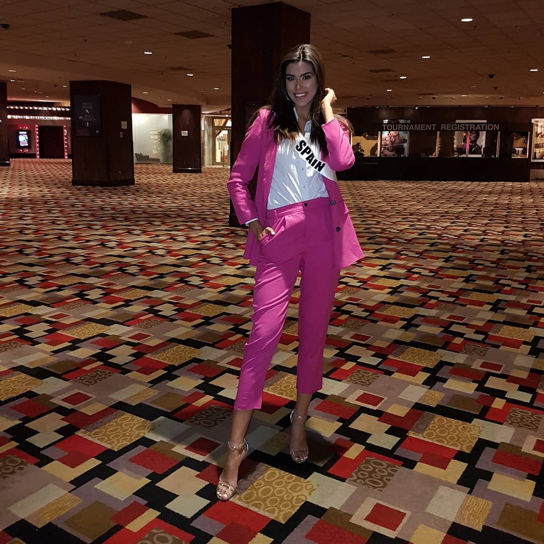 sofia del prado, top 10 de miss universe 2017/reyna hispanoamericana 2015/miss charm spain 2021. - Página 11 23734417