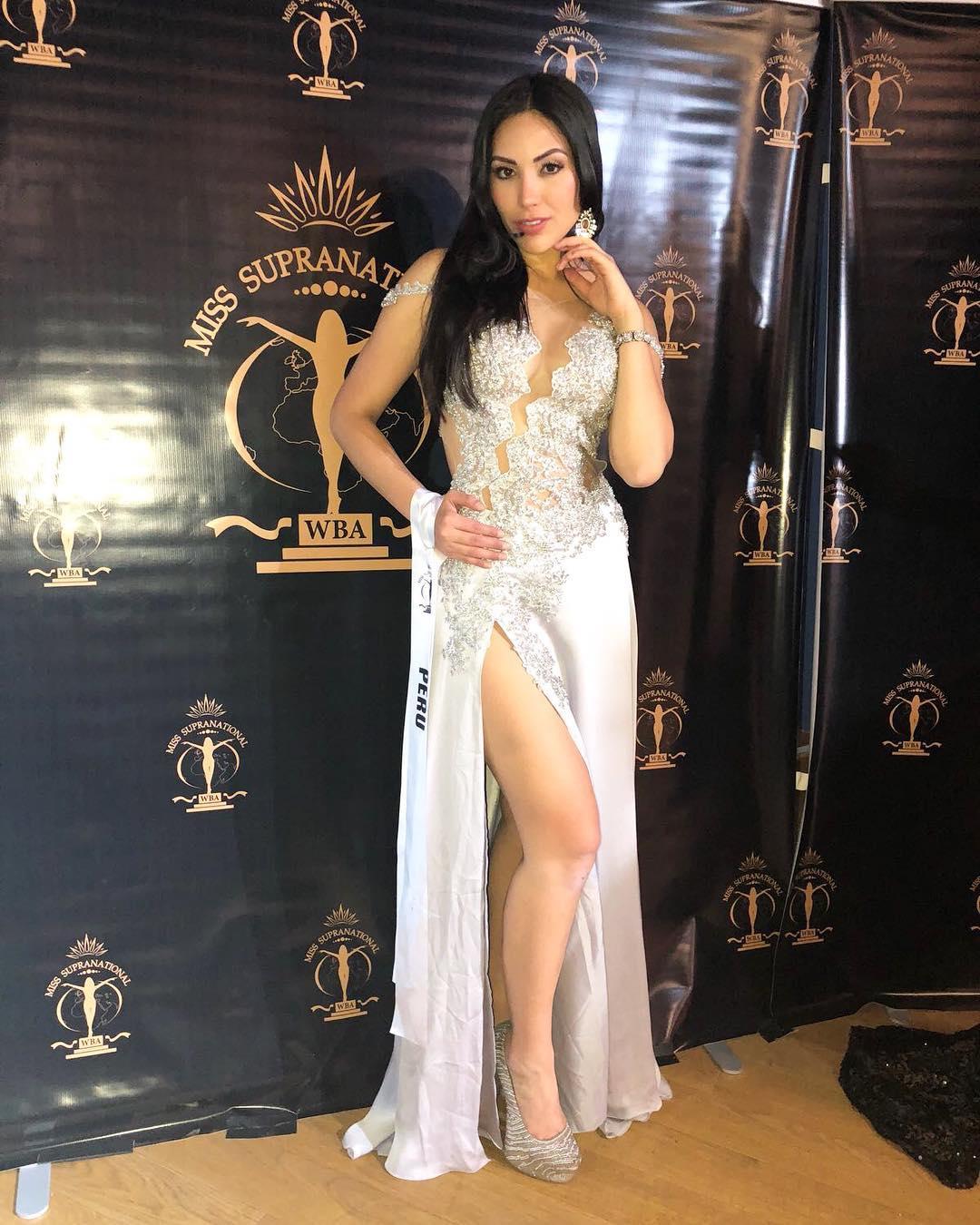 leslie reyna, miss eco peru 2021/miss supranational peru 2017. - Página 5 23734418