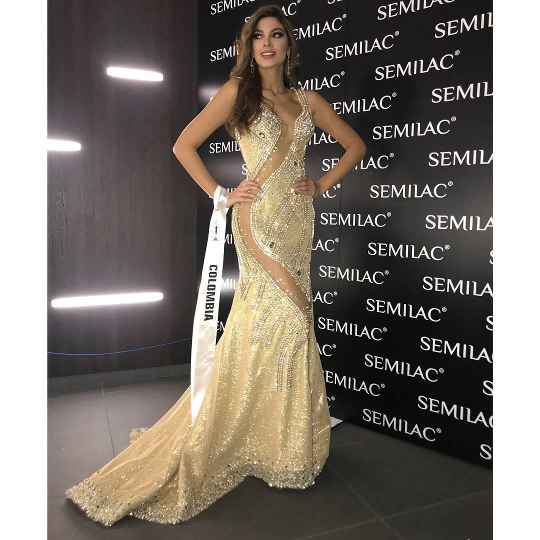 martha martinez, 1st runner-up de miss supranational 2017. - Página 3 23734421