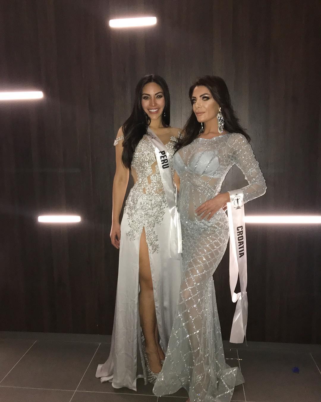 leslie reyna, miss eco peru 2021/miss supranational peru 2017. - Página 5 23734511
