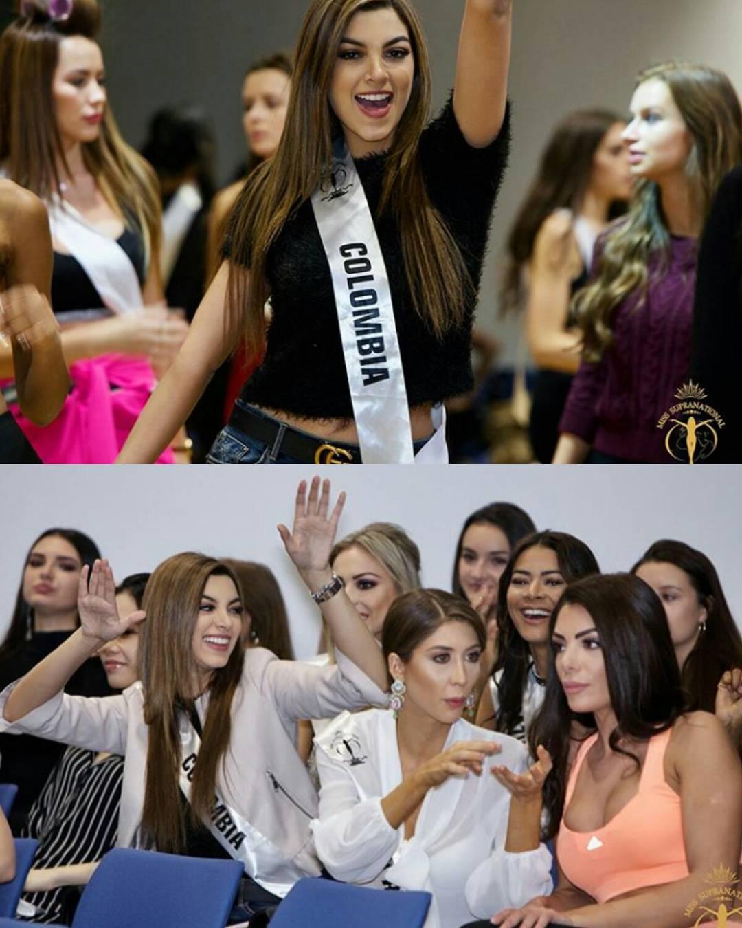 martha martinez, 1st runner-up de miss supranational 2017. - Página 3 23734716