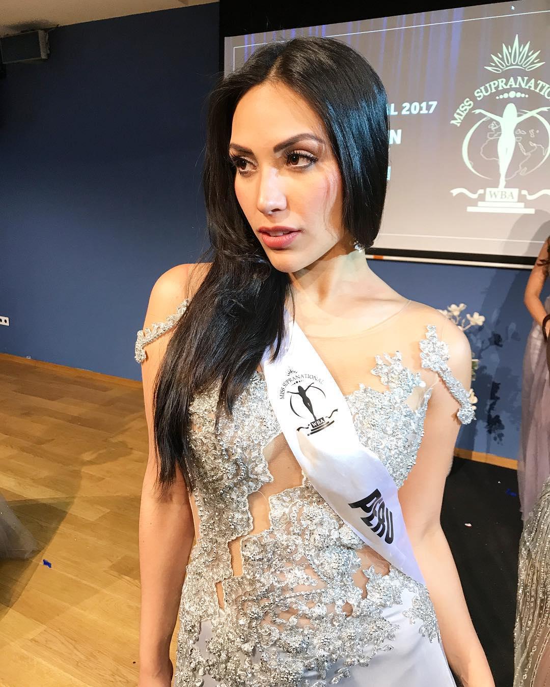 leslie reyna, miss eco peru 2021/miss supranational peru 2017. - Página 3 23734815