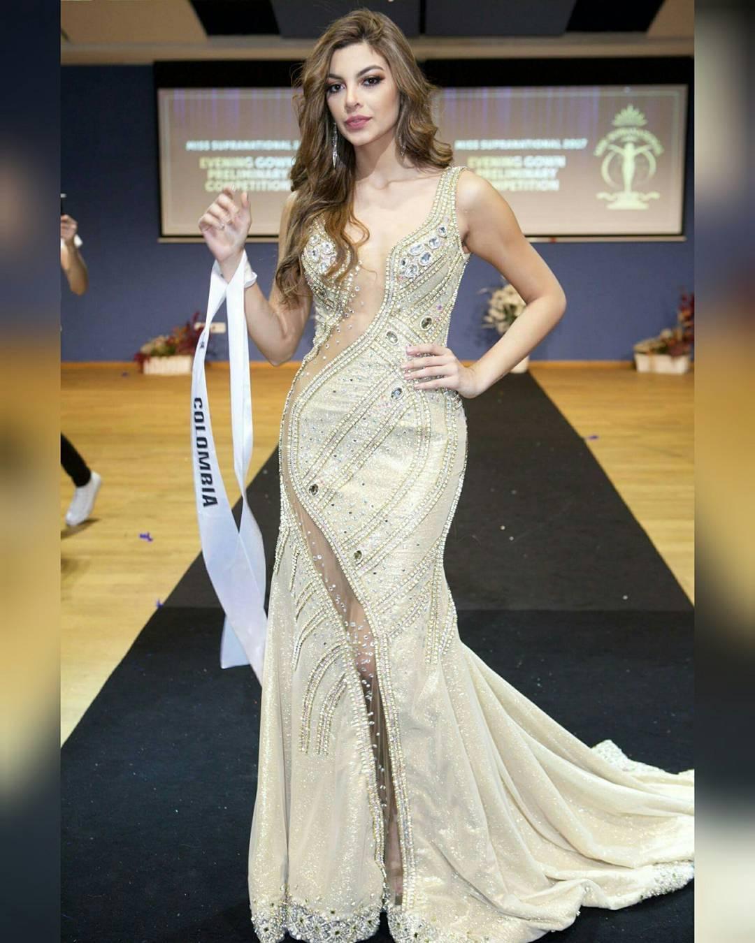 martha martinez, 1st runner-up de miss supranational 2017. - Página 3 23735016