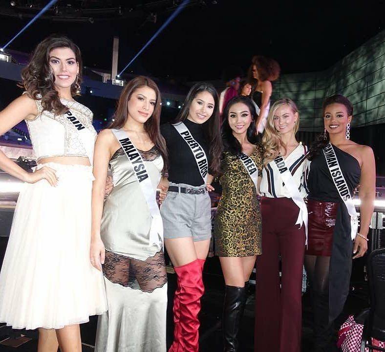 sofia del prado, top 10 de miss universe 2017/reyna hispanoamericana 2015/miss charm spain 2021. - Página 11 23735215