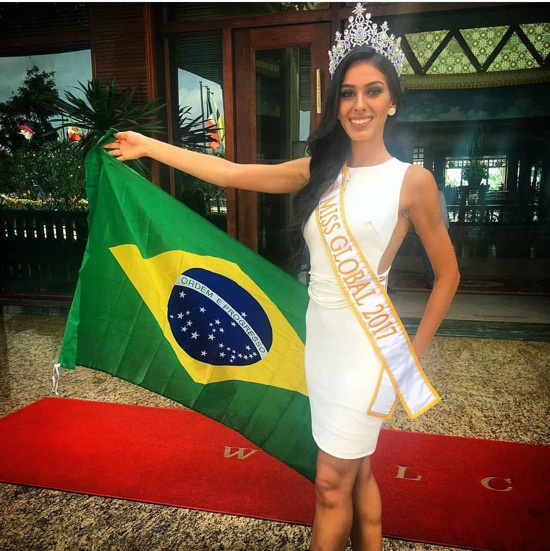 brasil vence miss global 2017. - Página 2 23735522