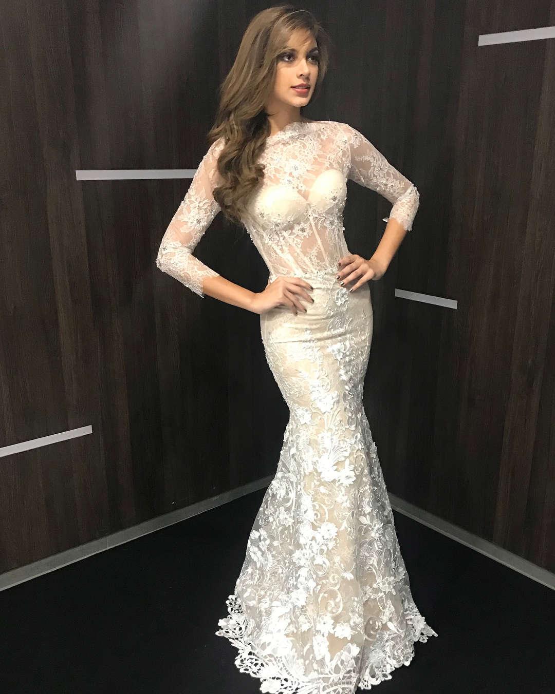 martha martinez, 1st runner-up de miss supranational 2017. - Página 3 23823111
