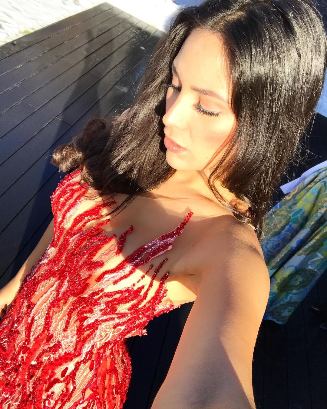 leslie reyna, miss eco peru 2021/miss supranational peru 2017. - Página 5 23823516