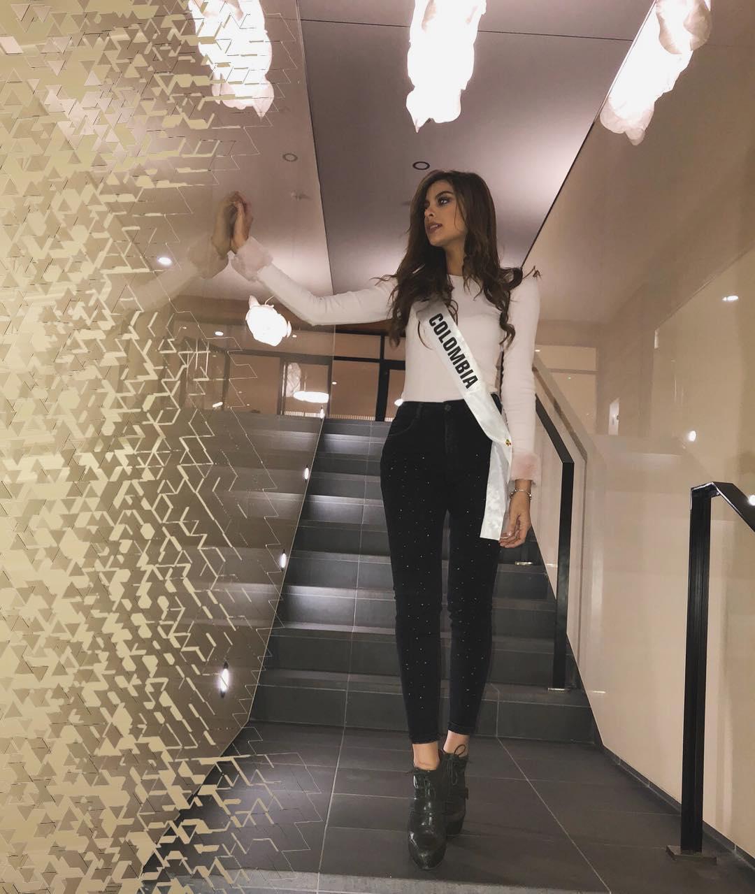 martha martinez, 1st runner-up de miss supranational 2017. - Página 4 23823621