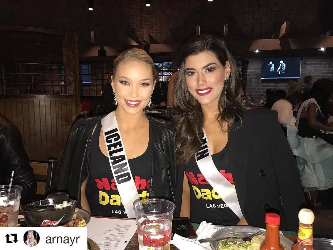 sofia del prado, top 10 de miss universe 2017/reyna hispanoamericana 2015/miss charm spain 2021. - Página 12 23823911