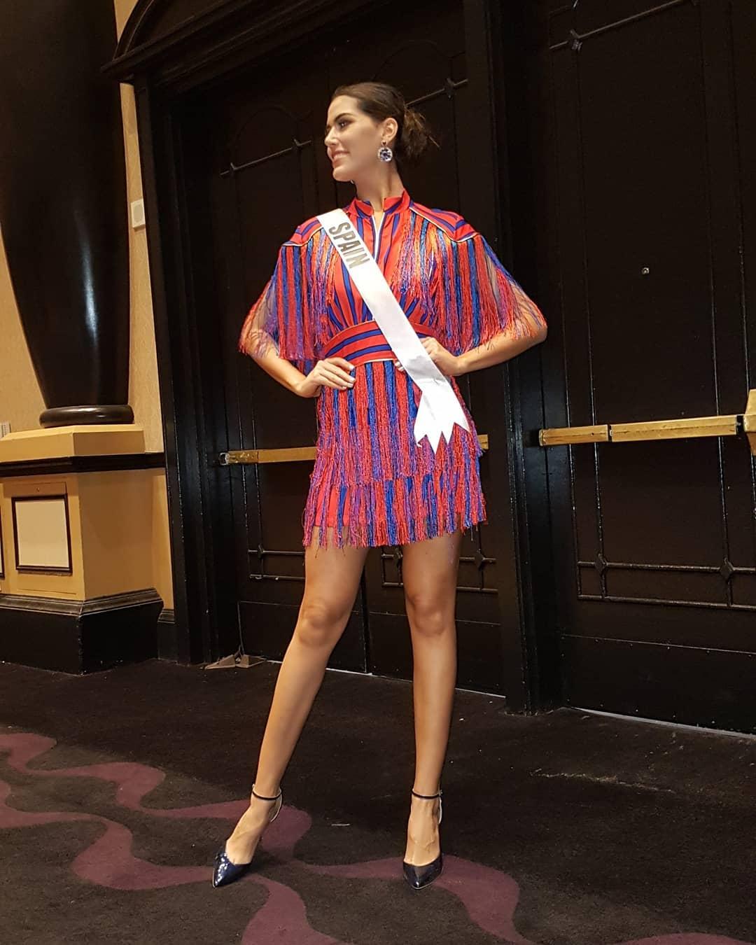sofia del prado, top 10 de miss universe 2017/reyna hispanoamericana 2015/miss charm spain 2021. - Página 12 23823912