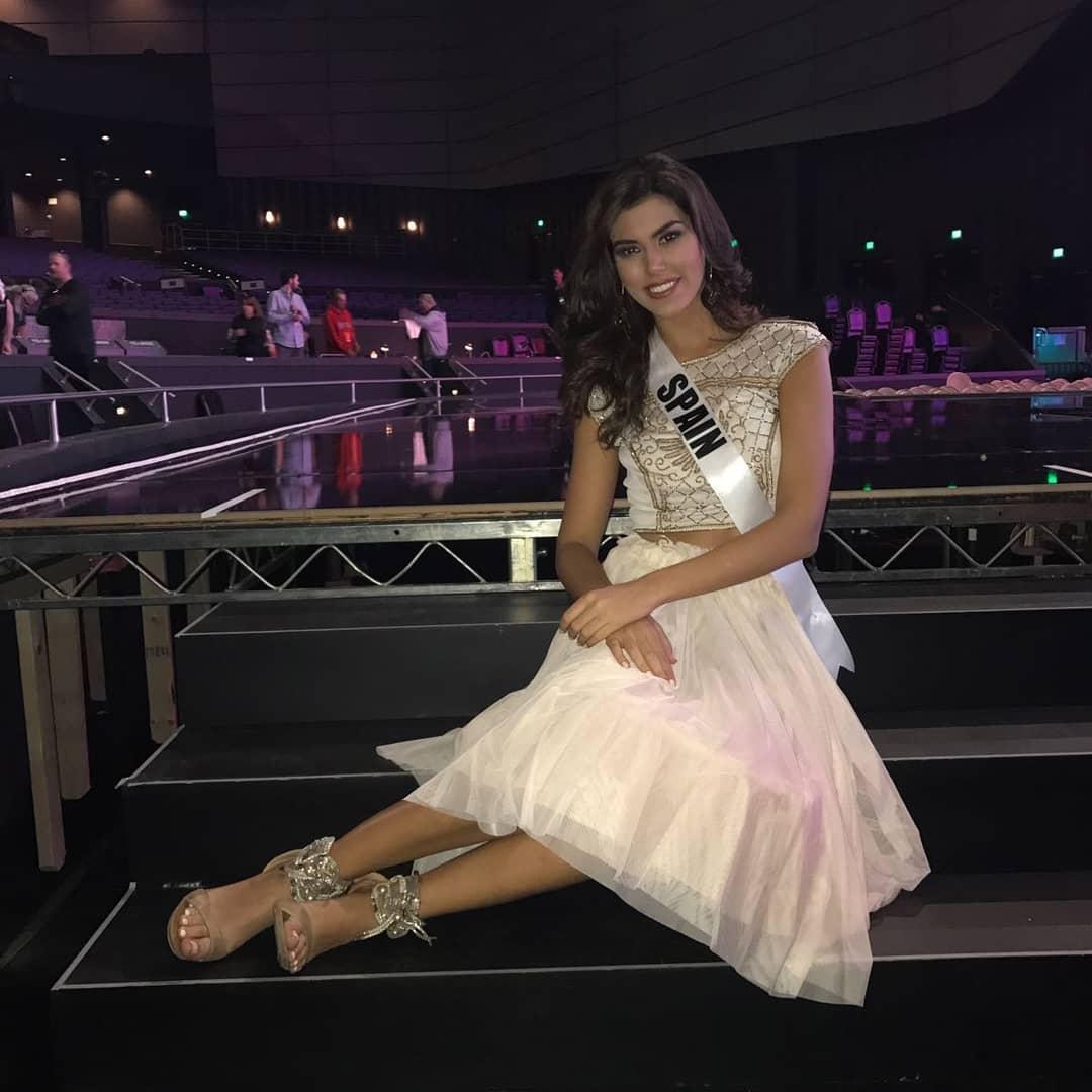 sofia del prado, top 10 de miss universe 2017/reyna hispanoamericana 2015/miss charm spain 2021. - Página 11 23824011