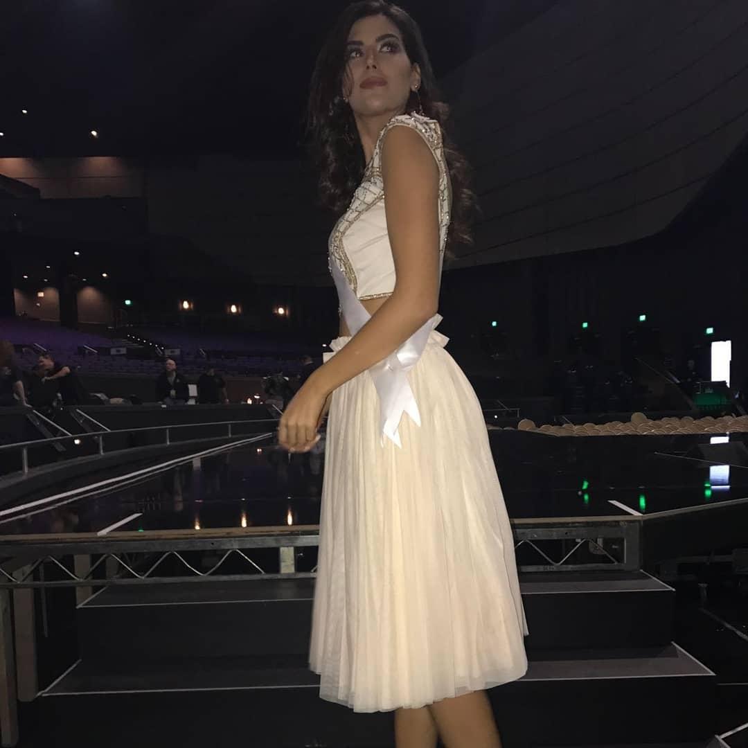 sofia del prado, top 10 de miss universe 2017/reyna hispanoamericana 2015/miss charm spain 2021. - Página 11 23824411