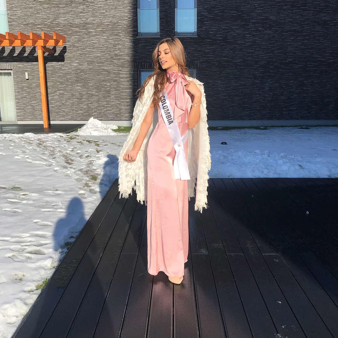 martha martinez, 1st runner-up de miss supranational 2017. - Página 4 23824418