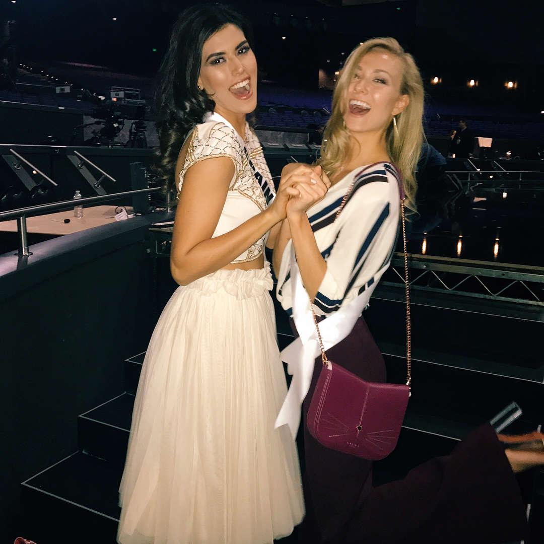 sofia del prado, top 10 de miss universe 2017/reyna hispanoamericana 2015/miss charm spain 2021. - Página 12 23824810