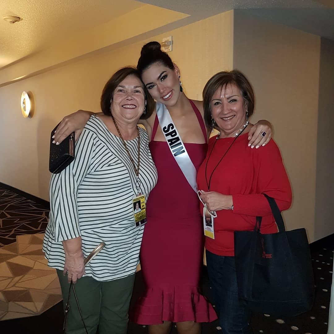 sofia del prado, top 10 de miss universe 2017/reyna hispanoamericana 2015/miss charm spain 2021. - Página 12 23825114