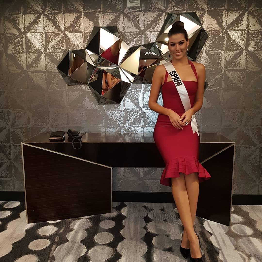 sofia del prado, top 10 de miss universe 2017/reyna hispanoamericana 2015/miss charm spain 2021. - Página 12 23825313