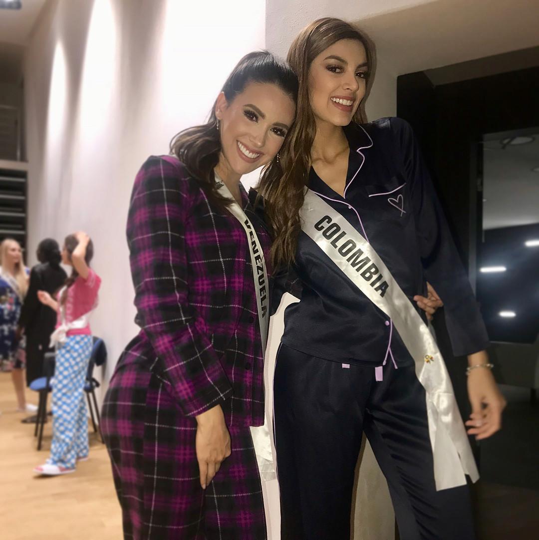 martha martinez, 1st runner-up de miss supranational 2017. - Página 4 23966814