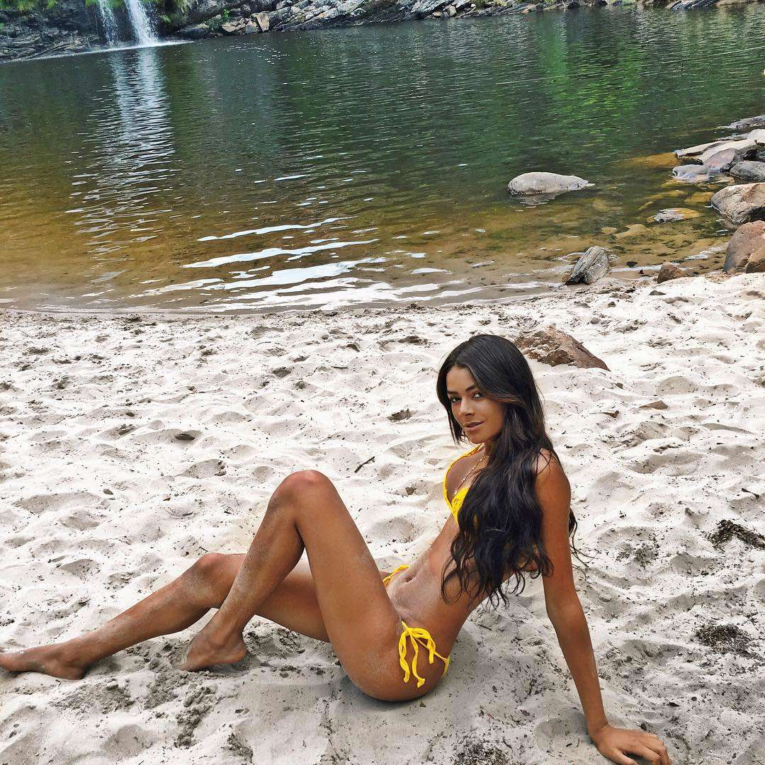 thayna lima, top 25 de miss supranational 2017. - Página 3 23966815