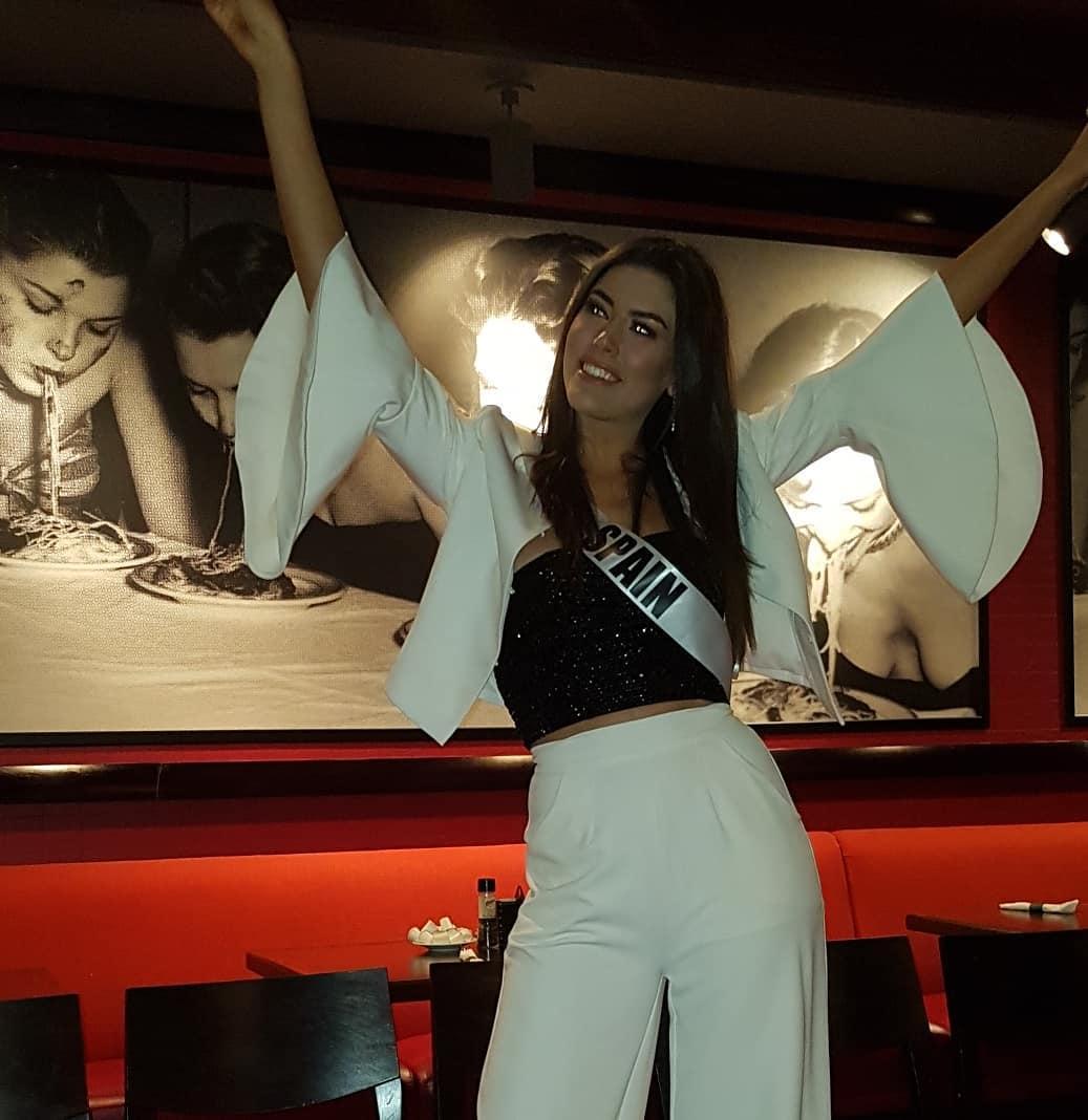 sofia del prado, top 10 de miss universe 2017/reyna hispanoamericana 2015/miss charm spain 2021. - Página 12 23966913