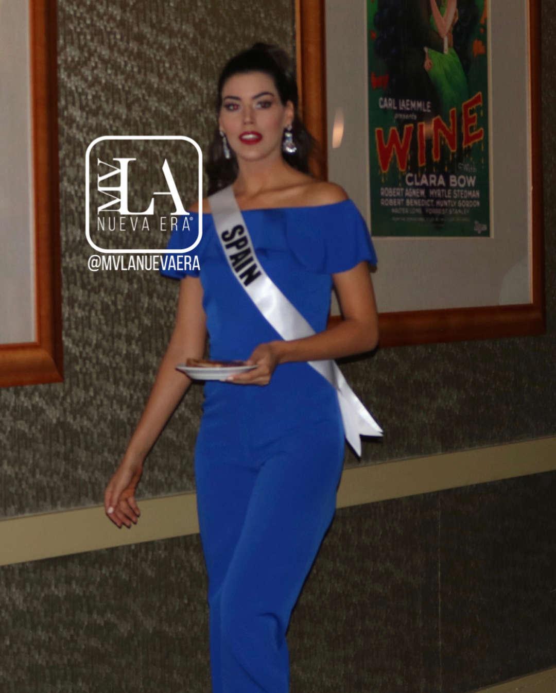 sofia del prado, top 10 de miss universe 2017/reyna hispanoamericana 2015/miss charm spain 2021. - Página 12 23967412