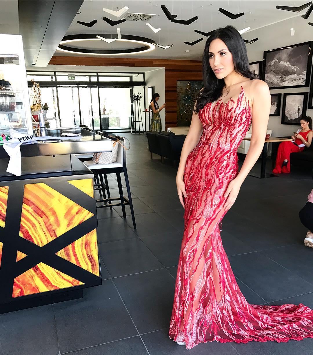 leslie reyna, miss eco peru 2021/miss supranational peru 2017. - Página 5 23967413
