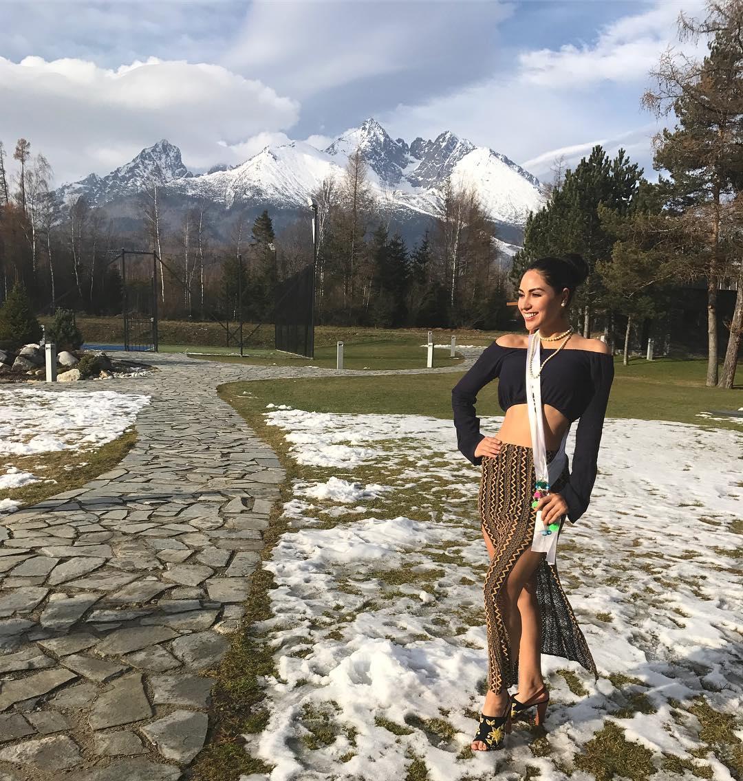 leslie reyna, miss eco peru 2021/miss supranational peru 2017. - Página 6 23967611