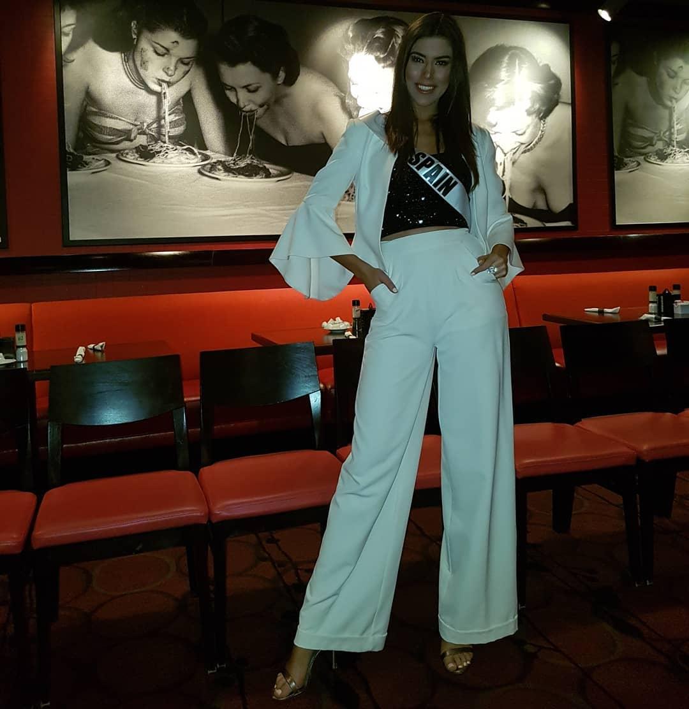 sofia del prado, top 10 de miss universe 2017/reyna hispanoamericana 2015/miss charm spain 2021. - Página 12 23969411